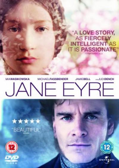 Movie - Jane Eyre
