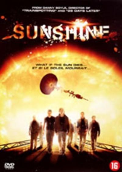 Movie - Sunshine