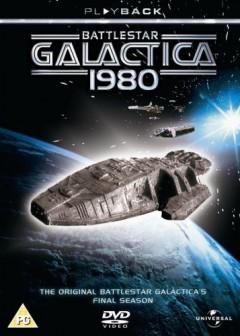 Tv Series - Galactica 1980