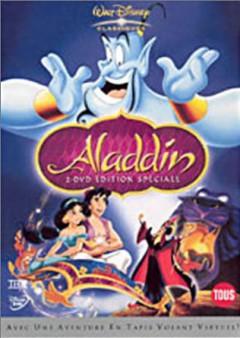 Animation - Aladdin   Edition..