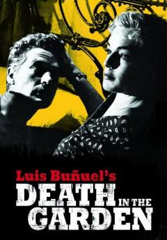 Movie - Death In The Garden