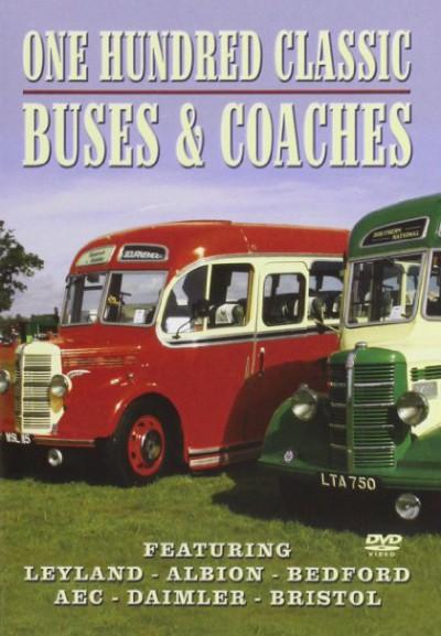 Documentary - 100 Classic Buses & Coach