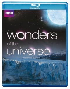 Tv Series/Bbc - Wonders Of The Universe