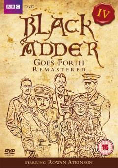 Tv Series - Blackadder   Series 4