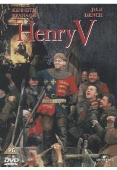 Movie - Henry V