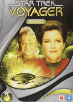 Tv Series - Star Trek: Voyager S.3