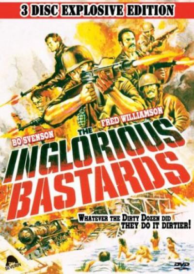 Movie - Inglorious Bastards..