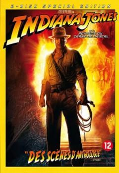 Movie - Indiana Jones 4  Spec