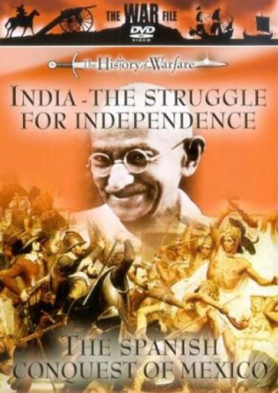 Documentary - India Struggle For Indepe