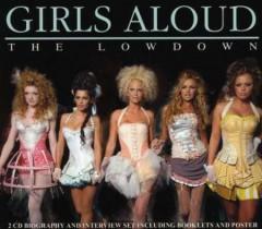 Girls Aloud - Lowdown  2 Cd