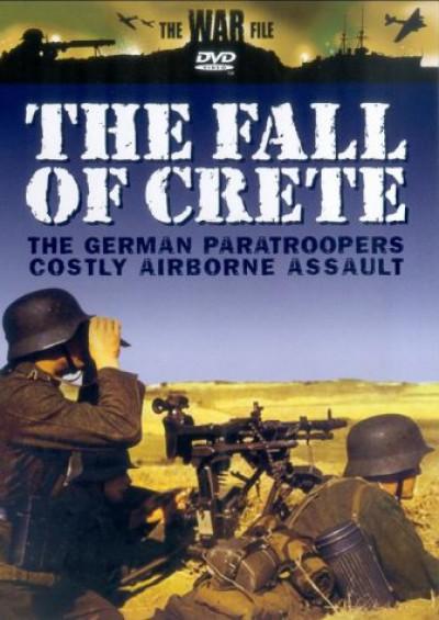 Documentary - Fall Of Crete