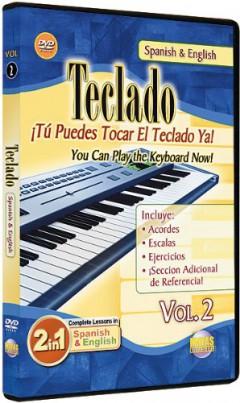 Instructional - Rogelio Maya  Teclado V.2