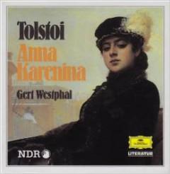 Audiobook - Anna Karenina