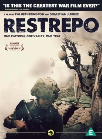 Documentary - Restrepo