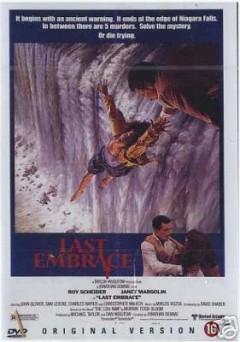 Movie - Last Embrace