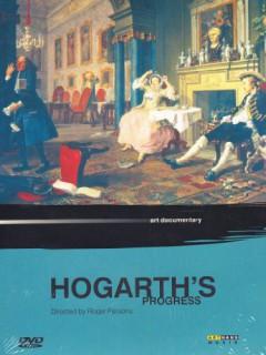 Hogarth, William - Hogarth's Progress