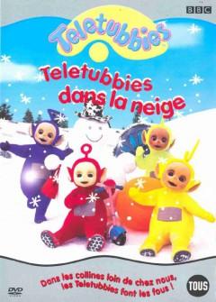 Children - Teletubbies 6 Dans La..