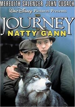 Movie - Journey Of Natty Gann