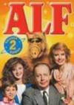 Tv Series - Alf  Season 2