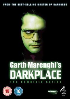 Tv Series - Garth Marenghis Darkplace