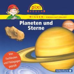 Audiobook - Pixi Wissen Planeten..