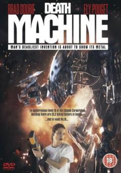 Movie - Death Machine