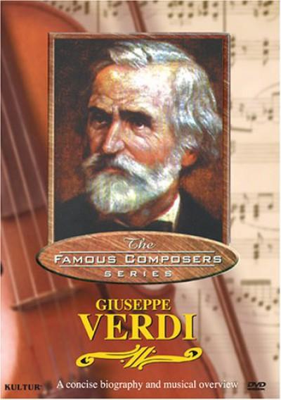 Documentary - Verdi   Famous Composers