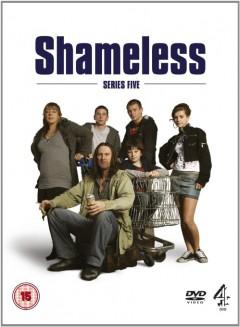 Tv Series - Shameless Series 5