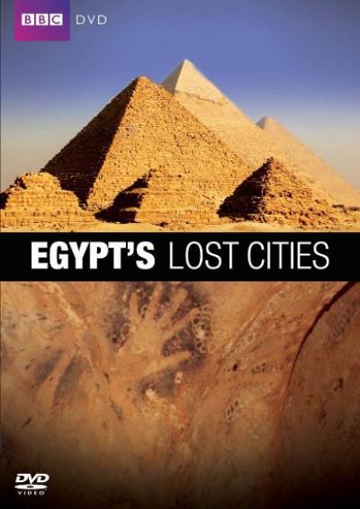 Documentary/Bbc - Egypt   What Lies Beneath