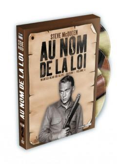Tv Series - Au Nom De La Loi  1/2