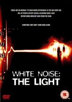 Movie - White Noise 2: The Light