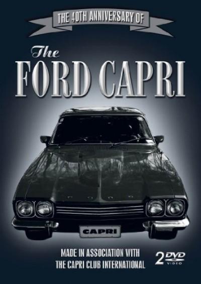Documentary - The Capri, 4 Oth..