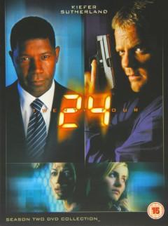 Tv Series - 24 Season 2