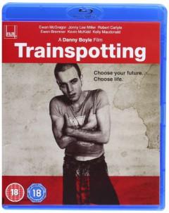 Movie - Trainspotting