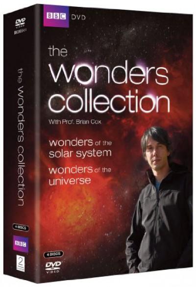 Tv Series/Bbc - Wonders Of The Universe..