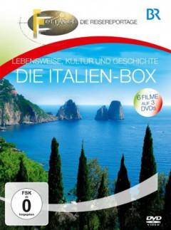 Special Interest - Br Fernweh: Die Italien..