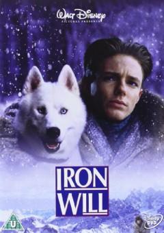 Movie - Iron Will