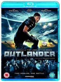 Movie - Outlander