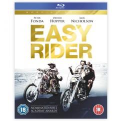 Movie - Easy Rider