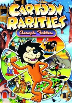 Animation - Cartoon Rarities