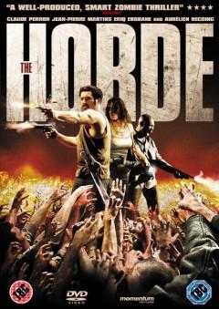 Movie - Horde