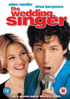 Movie - Wedding Singer