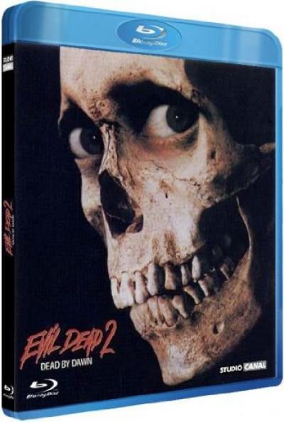Movie - Evil Dead 2