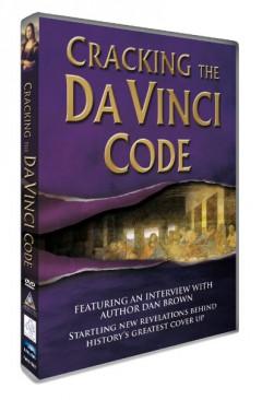 Documentary - Cracking The Da Vinci..