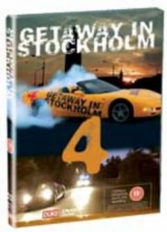 Movie - Getaway In Stockholm 4