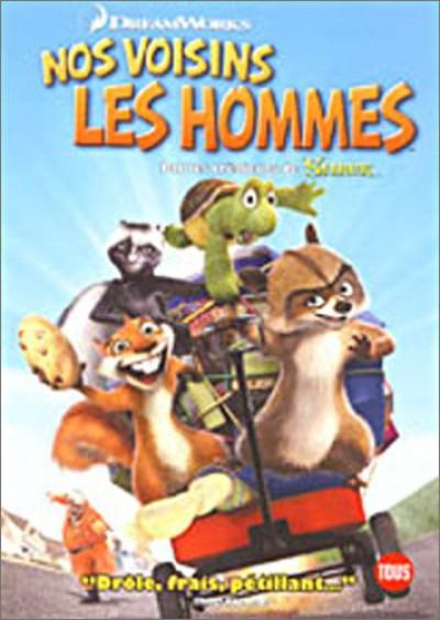 Animation - Nos Voisins Les Hommes