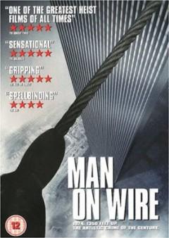 Movie/Documentary - Man On Wire