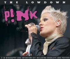 Pink - Lowdown