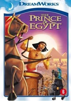 Animation - Prince Of Egypt