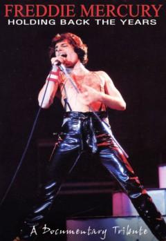 Mercury, Freddie - Holding Back The Years